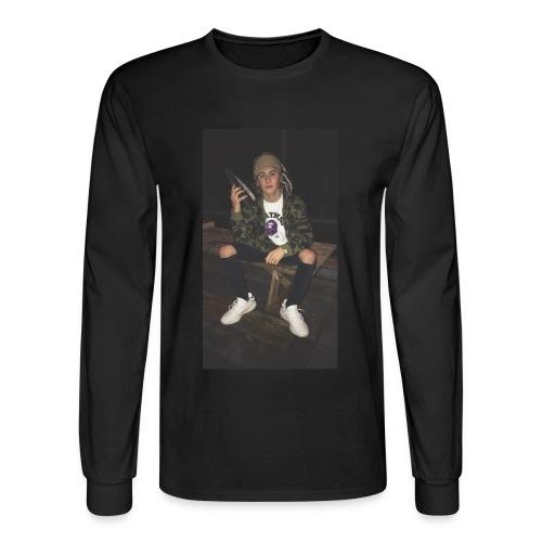 Teodor Karlsen Classic - Men's Long Sleeve T-Shirt