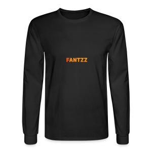 Fantzz Clothing - Men's Long Sleeve T-Shirt
