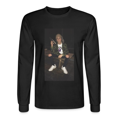 Teodor Karlsen Classic - Men's Long Sleeve T-Shirt