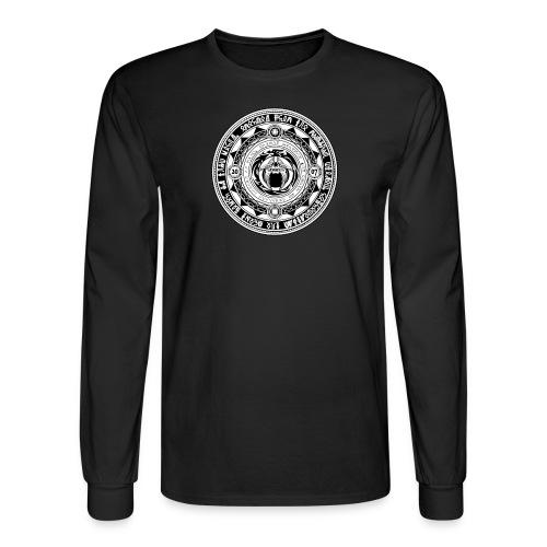 UNGD.tv 2007 t-shirt - Men's Long Sleeve T-Shirt