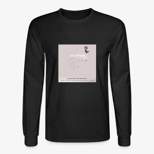 Dead students // Columbine - Men's Long Sleeve T-Shirt