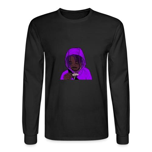 Lil Uzi Vert - Men's Long Sleeve T-Shirt