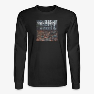 WHERE'S THE BODY - Men's Long Sleeve T-Shirt