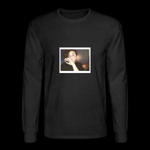 heybigboy2 - Men's Long Sleeve T-Shirt