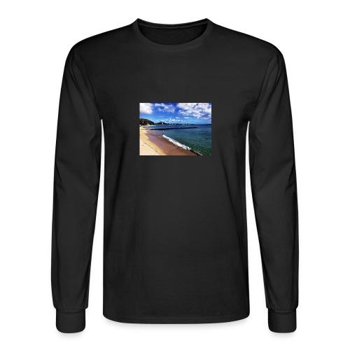 Waianae, HI - Men's Long Sleeve T-Shirt