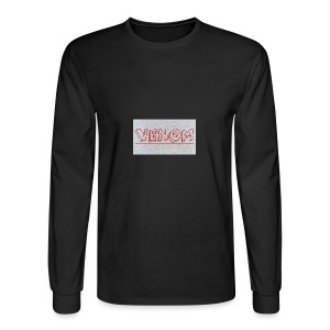 Venom - Men's Long Sleeve T-Shirt