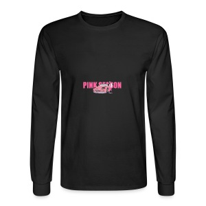 Pink_Concept_2 - Men's Long Sleeve T-Shirt