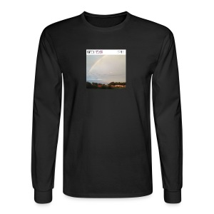 Catch Fever Maybe Single Cover - Men's Long Sleeve T-Shirt