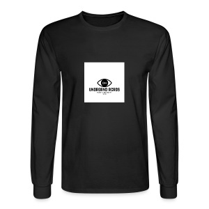 underground establishment - Men's Long Sleeve T-Shirt