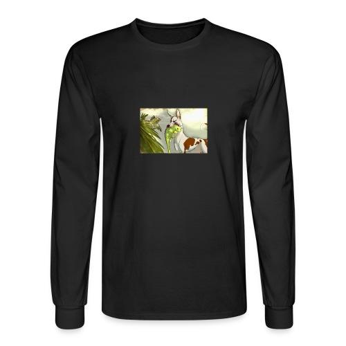 fullsizeoutput 76d - Men's Long Sleeve T-Shirt