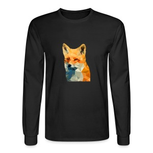 Jonk - Fox - Men's Long Sleeve T-Shirt