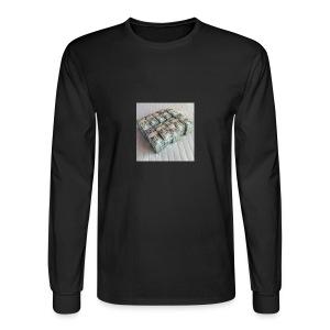 $$$$ - Men's Long Sleeve T-Shirt