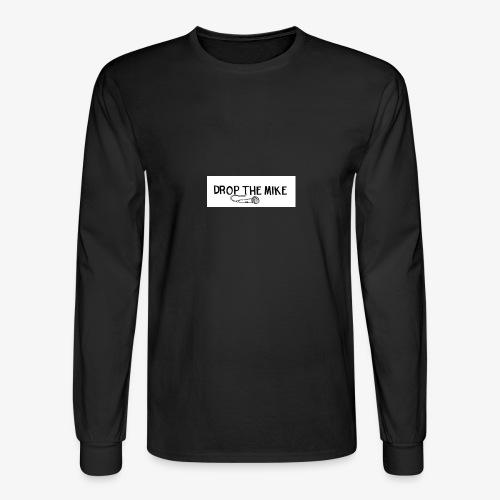 The Favorite Shirt - Men's Long Sleeve T-Shirt