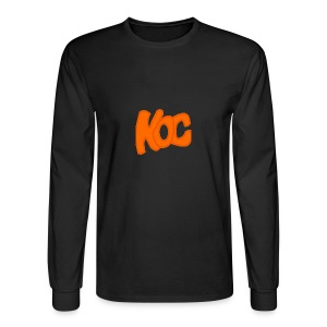 KingOfCookies Collection - Men's Long Sleeve T-Shirt