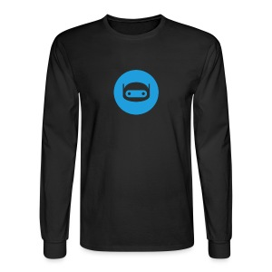 telegram-bot-platform - Men's Long Sleeve T-Shirt