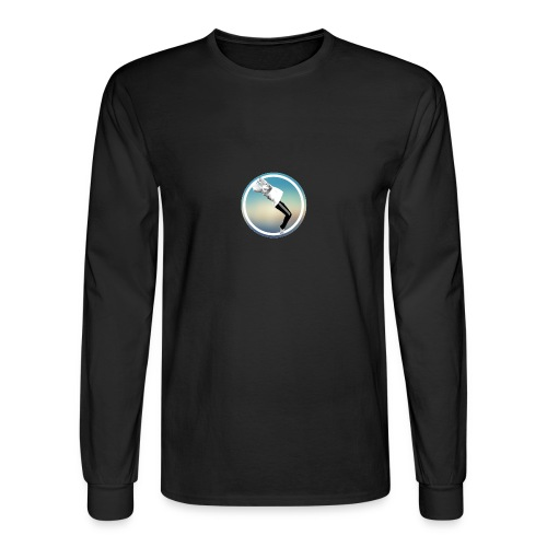 Cameron's day design - Men's Long Sleeve T-Shirt