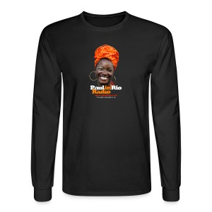 Paul in Rio Radio - Mágica garota - Men's Long Sleeve T-Shirt