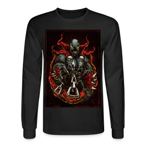 Spawn - Men's Long Sleeve T-Shirt