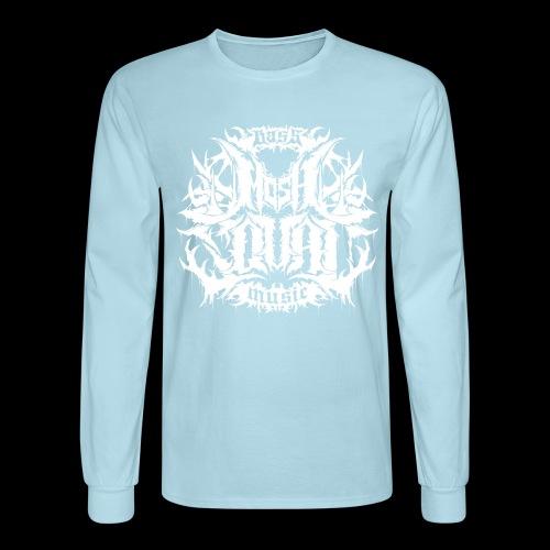 Mosh Squad Logo Merch - Men's Long Sleeve T-Shirt