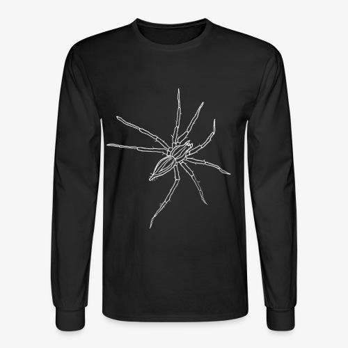 grass spider inv - Men's Long Sleeve T-Shirt