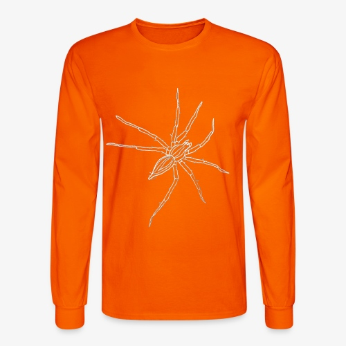 grass spider inv - Men's Long Sleeve T-Shirt