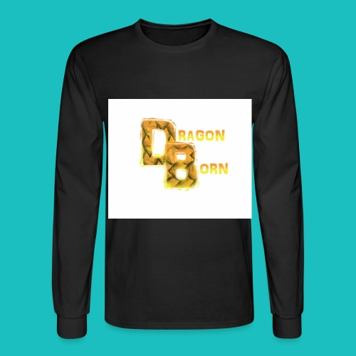 DragonBorn - Men's Long Sleeve T-Shirt