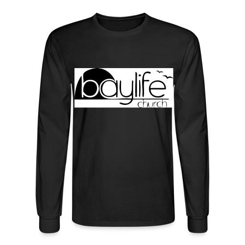 12188216 985917588136130 3911057272473446212 o png - Men's Long Sleeve T-Shirt
