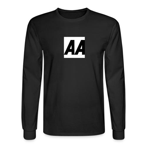 A.A - Men's Long Sleeve T-Shirt