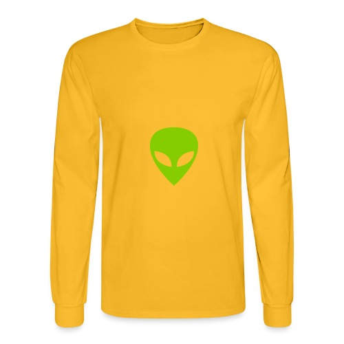 Alien - Men's Long Sleeve T-Shirt