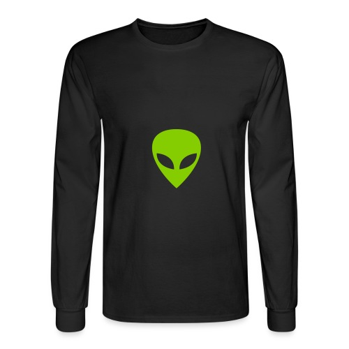 Alien - Men's Long Sleeve T-Shirt