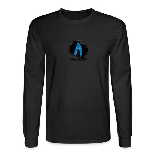 LBV Winger Merch - Men's Long Sleeve T-Shirt