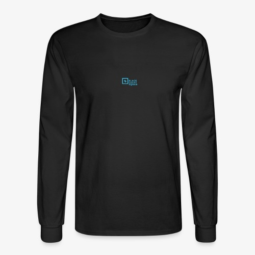 Black Luckycharms offical shop - Men's Long Sleeve T-Shirt