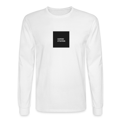 Gaming XtremBr shirt and acesories - Men's Long Sleeve T-Shirt