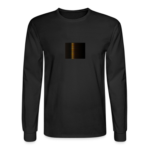 Gold Color Best Merch ExtremeRapp - Men's Long Sleeve T-Shirt