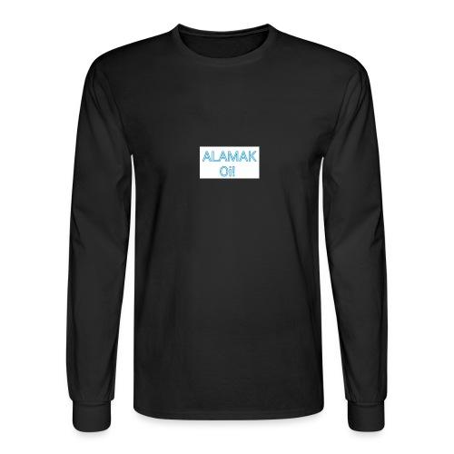 ALAMAK Oi! - Men's Long Sleeve T-Shirt