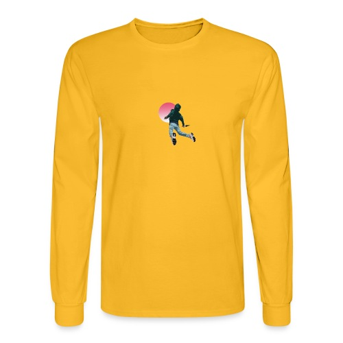 Fly - Men's Long Sleeve T-Shirt