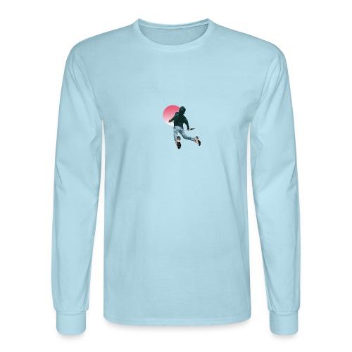 Fly - Men's Long Sleeve T-Shirt