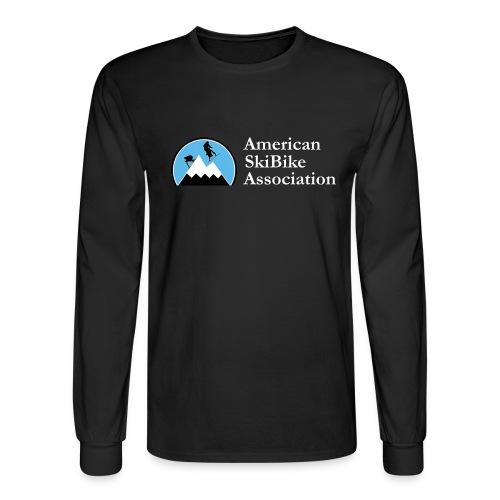 ASA - Men's Long Sleeve T-Shirt