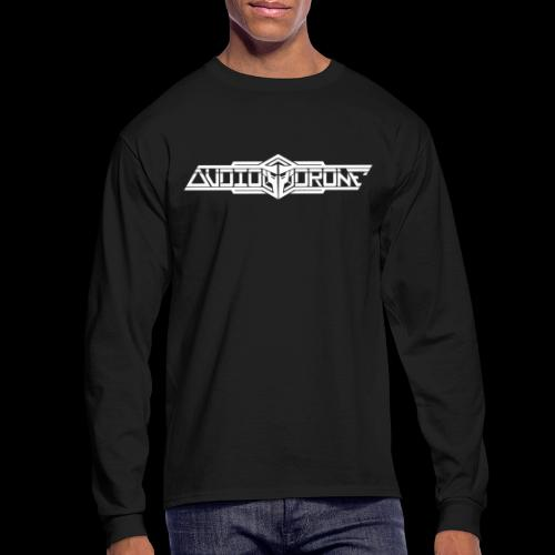 Audiodrone Merch - Men's Long Sleeve T-Shirt