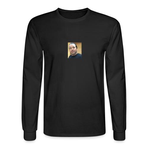 Hugh Mungus - Men's Long Sleeve T-Shirt