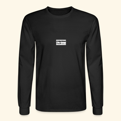 straydog clothing - Men's Long Sleeve T-Shirt