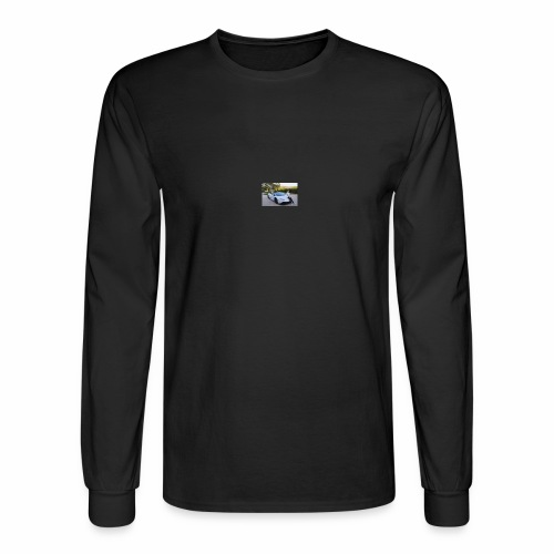 MICHOL MODE - Men's Long Sleeve T-Shirt
