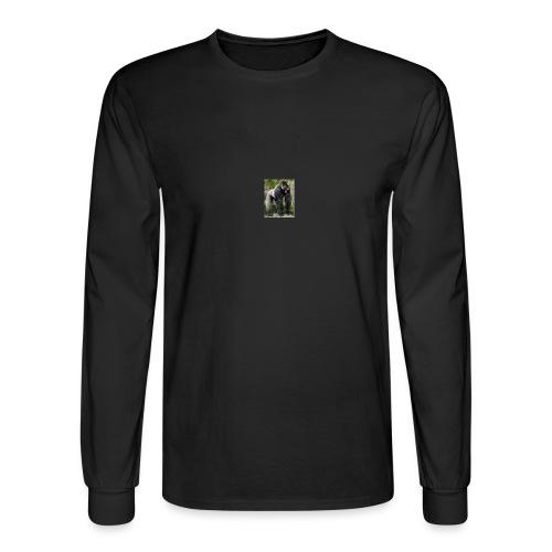 flx out louiz - Men's Long Sleeve T-Shirt