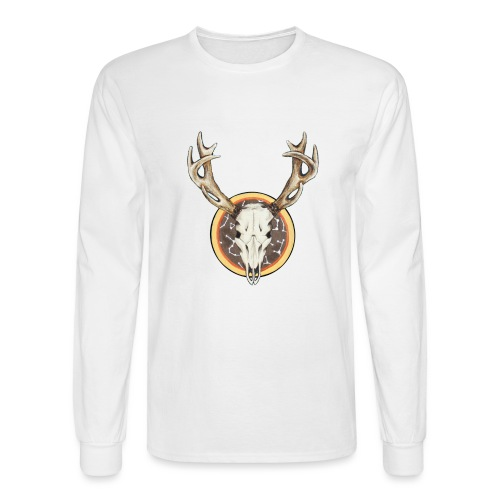 Death Dearest - Men's Long Sleeve T-Shirt