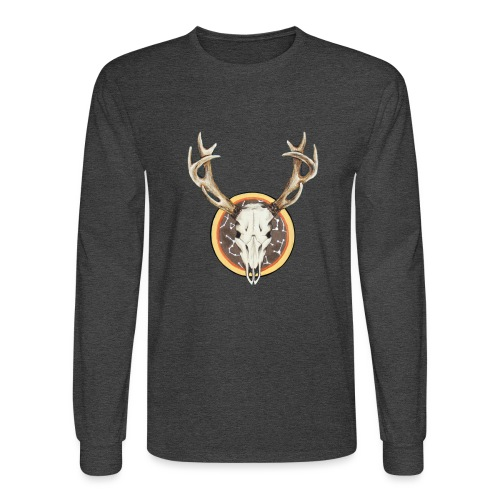 Death Dearest - Men's Long Sleeve T-Shirt