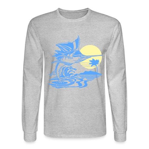 Sailfish - Men's Long Sleeve T-Shirt