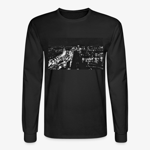 900 Collection - Men's Long Sleeve T-Shirt