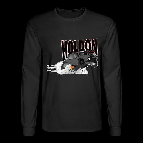 HOLDON HT PREMIER DESIGN - Men's Long Sleeve T-Shirt