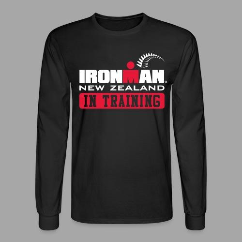 im new zealand it alt - Men's Long Sleeve T-Shirt