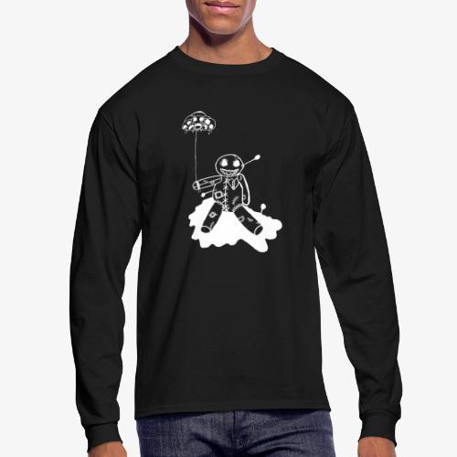 voodoo inv - Men's Long Sleeve T-Shirt